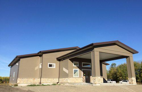 Swan Lake Cultural Center