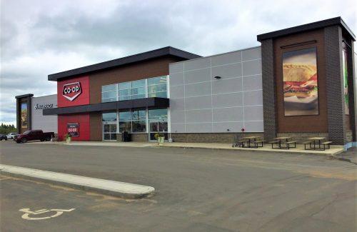 Beeland Co-op Food Store – Tisdale, SK