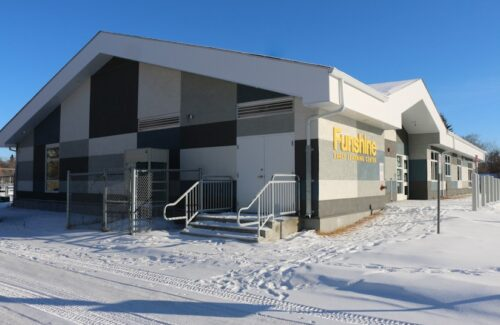Funshine Early Learning Center